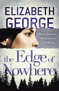 The Edge of Nowhere (inbunden)