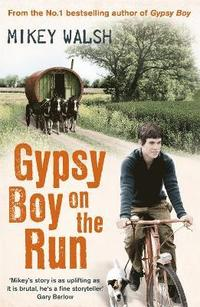 Gypsy Boy on the Run (inbunden)
