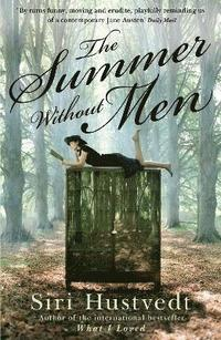 The Summer without Men (h�ftad)