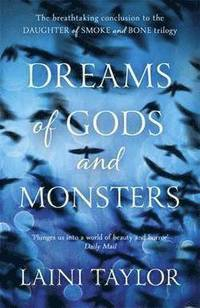 Dreams Of Gods & Monsters (h�ftad)