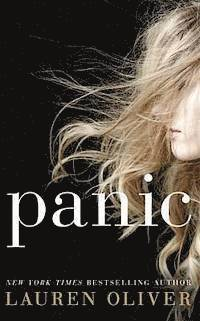 Panic (h�ftad)