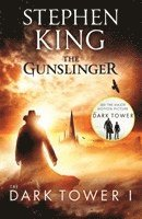 The Dark Tower: Bk. I Gunslinger (h�ftad)