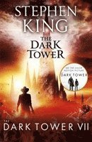 The Dark Tower (h�ftad)