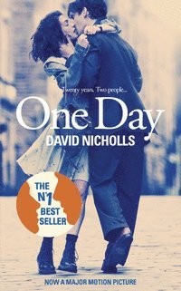 One Day (inbunden)