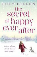 The Secret of Happy Ever After (mp3-bok)