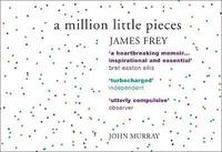 A Million Little Pieces (h�ftad)