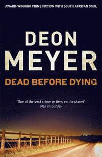 Dead Before Dying (h�ftad)