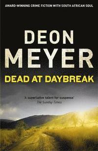 Dead at Daybreak (inbunden)