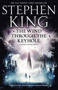 Wind Through The Keyhole (h�ftad)