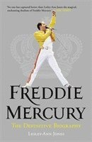 Freddie Mercury: The Definitive Biography (kartonnage)