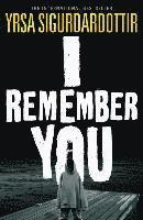 I Remember You (e-bok)