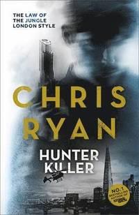 Hunter-killer (inbunden)