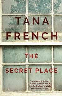 The Secret Place (h�ftad)