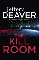 The Kill Room (h�ftad)