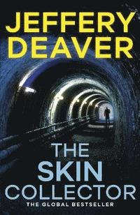 The Skin Collector (h�ftad)