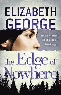 Edge Of Nowhere (ljudbok)