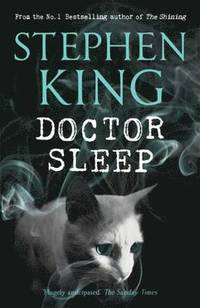 Doctor Sleep (mp3-bok)