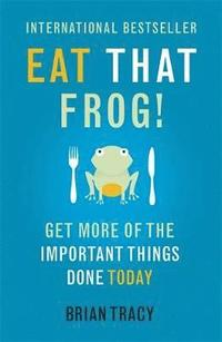 Eat That Frog! (h�ftad)