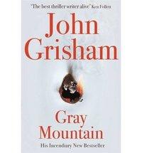 Gray Mountain (h�ftad)