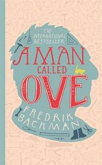 A Man Called Ove (mp3-bok)