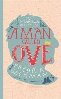 Man Called Ove (mp3-bok)