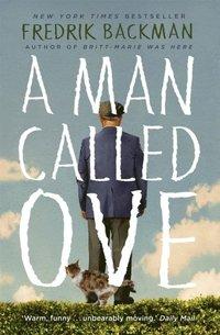 A Man Called Ove (e-bok)