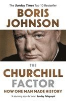 The Churchill Factor (h�ftad)