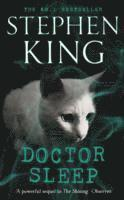 Doctor Sleep (inbunden)