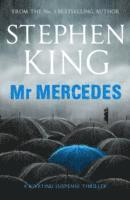 Mr Mercedes (mp3-bok)