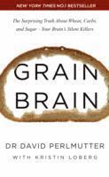 Grain Brain (h�ftad)