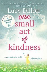 One Small Act of Kindness (mp3-bok)