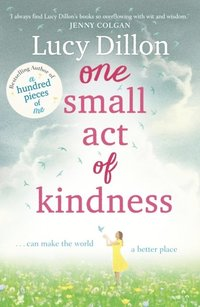 One Small Act of Kindness (e-bok)