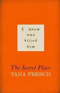 The Secret Place (e-bok)