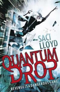Quantum Drop (h�ftad)