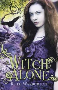 A Witch Alone (häftad)