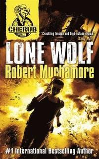 Lone Wolf (inbunden)