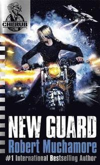 New Guard: Book 17