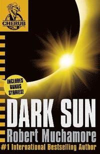 Dark Sun and Other Stories (inbunden)