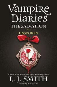 The Salvation: Unspoken