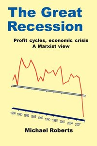 The Great Recession (h�ftad)