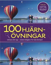 100 Hjärnövningar Ballong