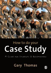 How to do your Case Study (e-bok)