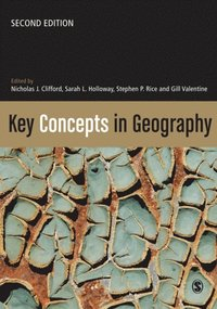 Key Concepts in Geography
