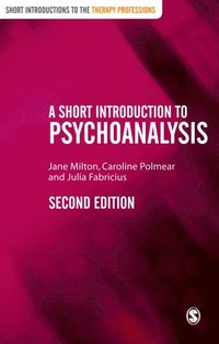 Short Introduction to Psychoanalysis (h�ftad)