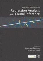 The SAGE Handbook of Regression Analysis and Causal Inference (inbunden)
