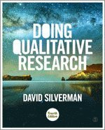 Doing Qualitative Research (h�ftad)
