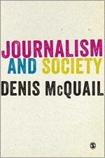 Journalism and Society (inbunden)