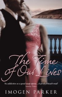 Time Of Our Lives (h�ftad)