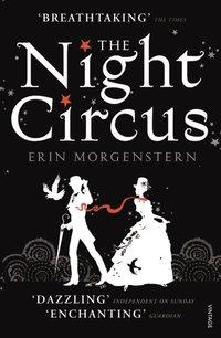 Night Circus (e-bok)