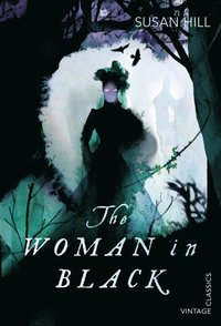 Woman In Black (h�ftad)